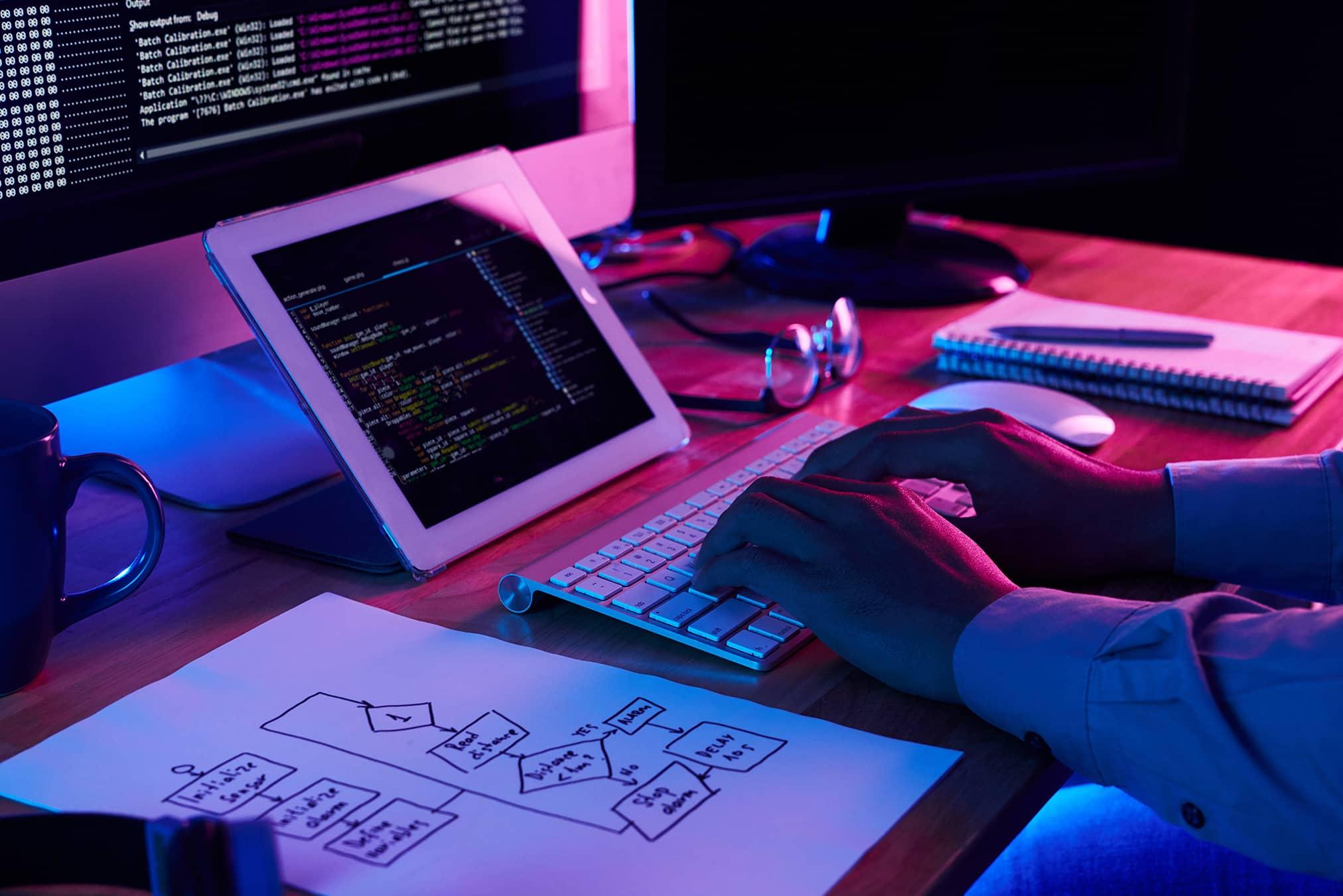 Luersoft Web Yazılım